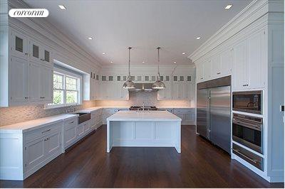 The Hamptons Real Estate | View 178 Bay Lane | kitchen