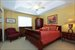 1270 George Bush Boulevard, Bedroom