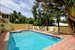 1270 George Bush Boulevard, Pool