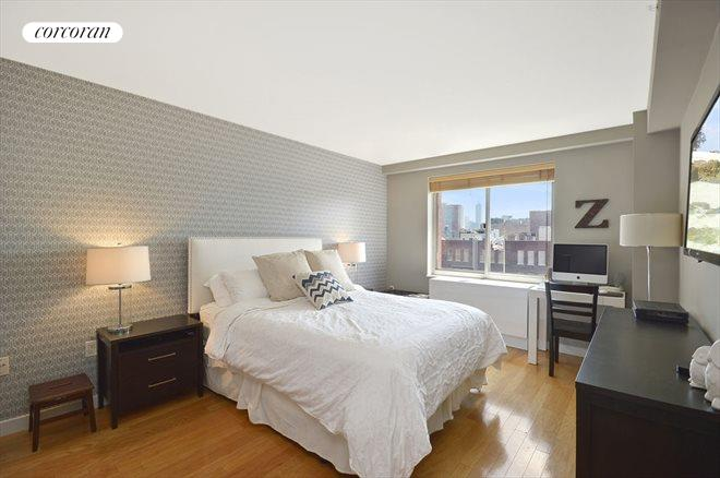 555 West 23rd Street, S11F, Sunny Southern exposures