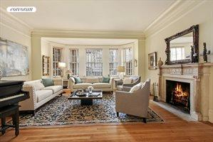 41 Central Park West, Apt. 9EF, Upper West Side