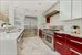 300 East 77th Street, 27/28B, Windowed Kitchen
