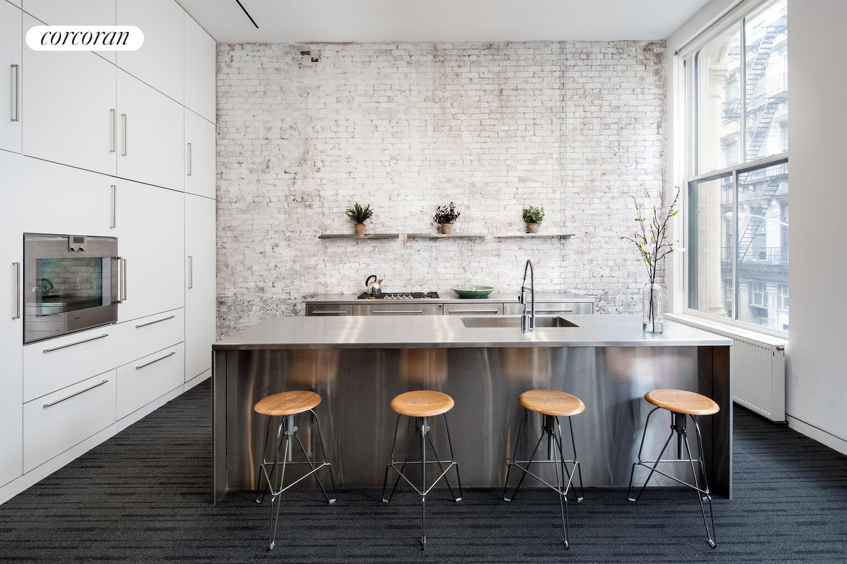 Corcoran, 46 White Street, Apt. 2, Tribeca Real Estate, Manhattan ...