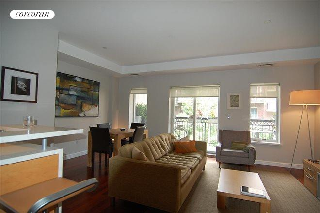 347 3rd Street, C2A, Light and airy