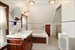 784 Argyle Road, Huge master bath with steam shower and jacuzzi