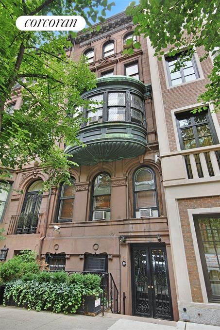 59 East 80th Street Front View