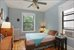 875 West 181st Street, 3E, Bedroom