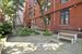309 East 108th Street, 1E, Shared Courtyard Garden with Tables and Barbeques