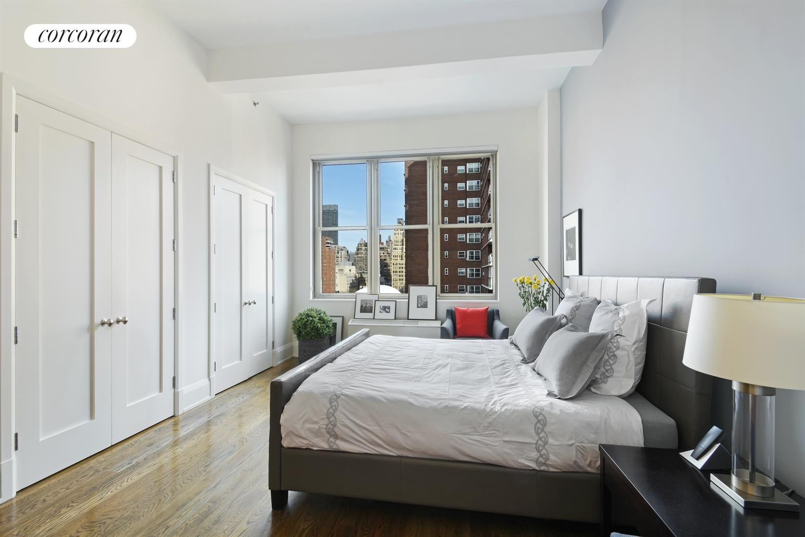 263 Ninth Avenue, 9B, High-Floor with Open City Views