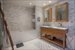 24 South Drive, master bathroom