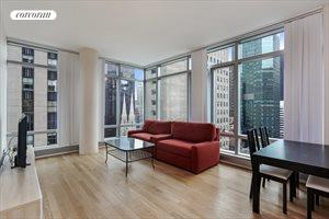 18 West 48th Street, Apt. 24b, Midtown West