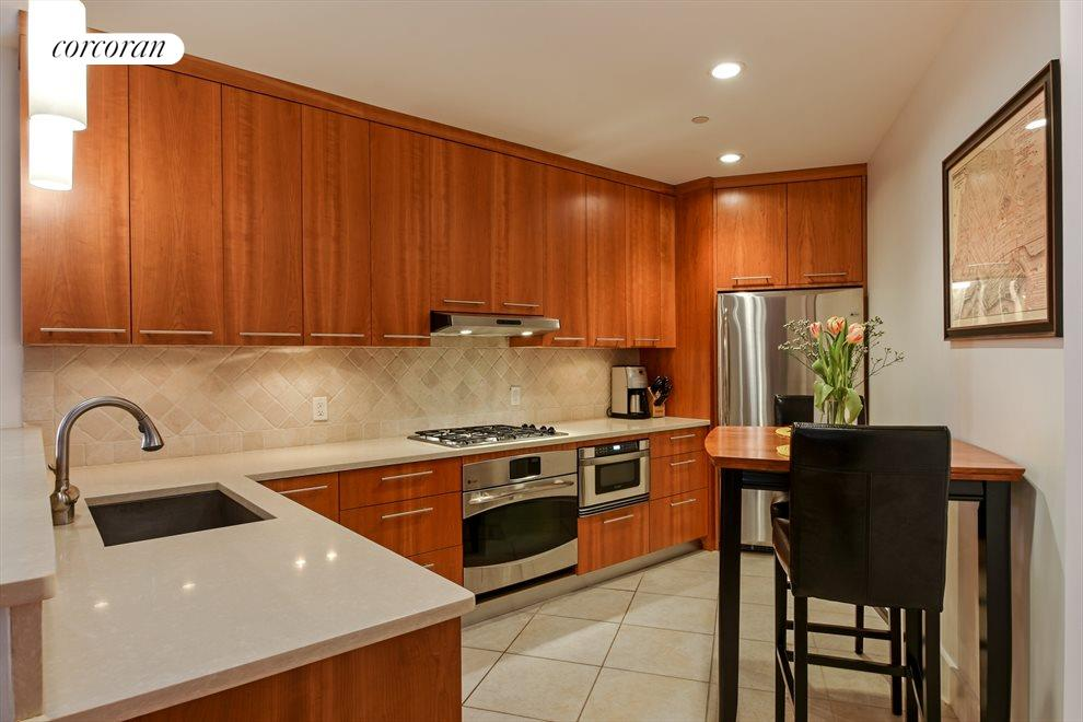 New York City Real Estate | View 12 McGuinness Blvd S, #2A | Kitchen