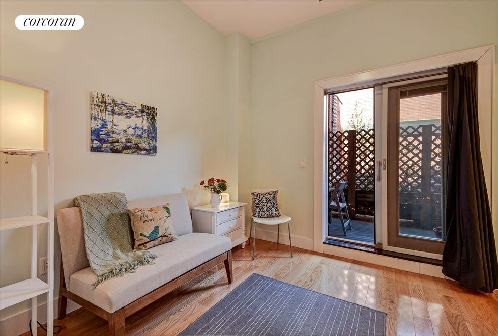 New York City Real Estate | View 12 McGuinness Blvd S, #2A | Bedroom