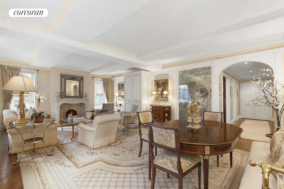 Corcoran, 502 Park Avenue, Apt  12G, Upper East Side Real Estate