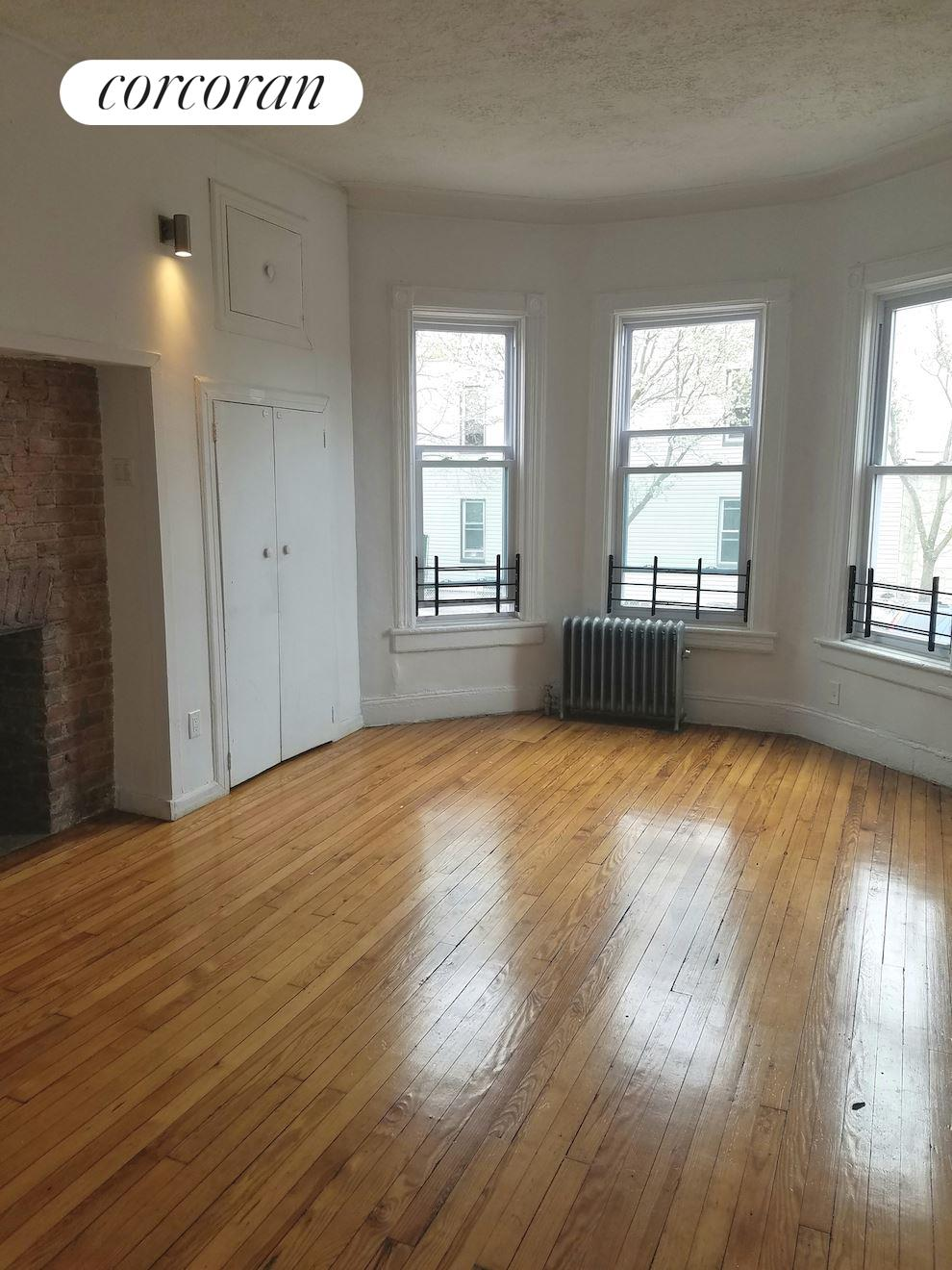 Corcoran 78 East 2nd Street Apt 1 Windsor Terrace Rentals Brooklyn Rentals Windsor Terrace