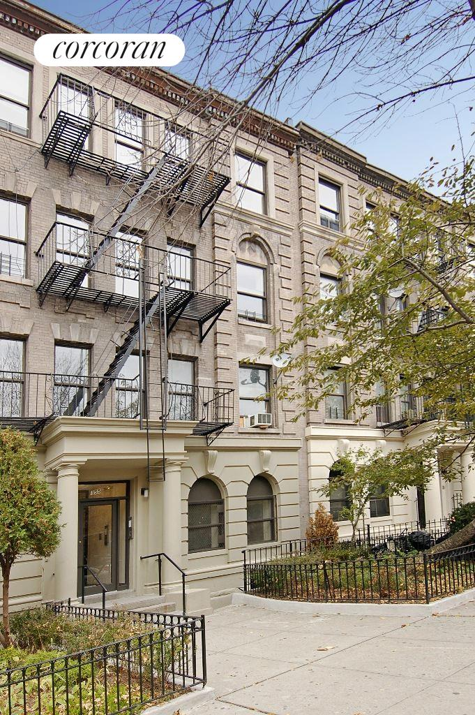 355-427 Saint Johns Place, four units available for purchase at 355 St Johns