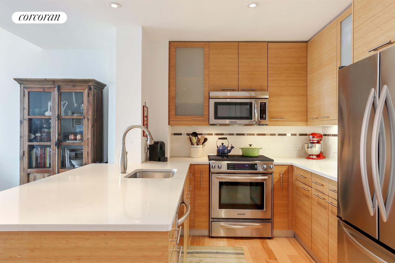 251 7th Street, 5B, Kitchen