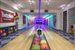 23 Luther Drive, lower level bowling alley