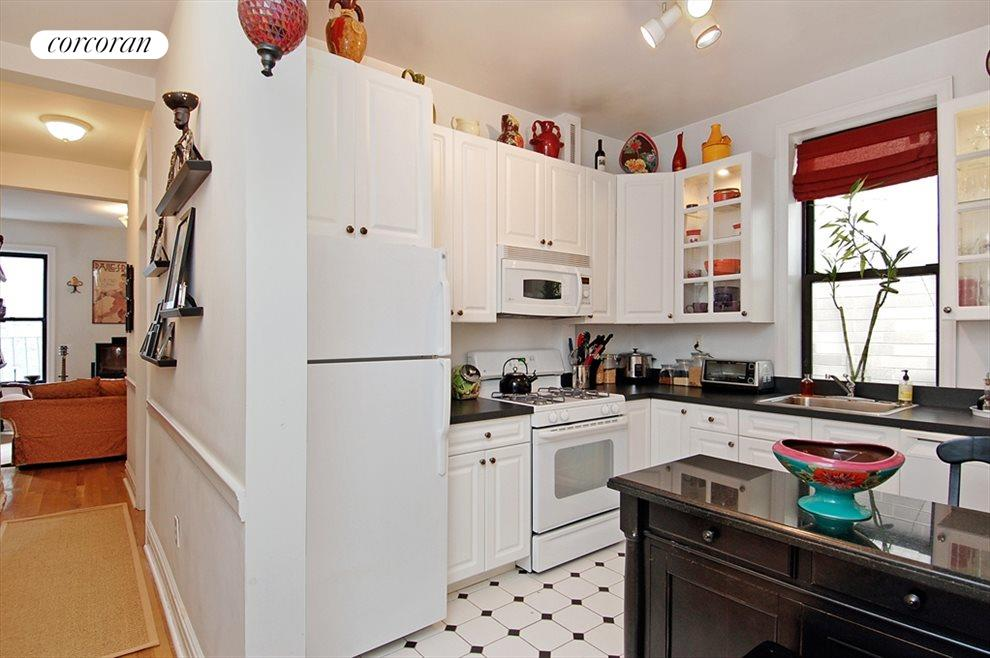 New York City Real Estate | View 126 East 12th Street, #6D | room 2