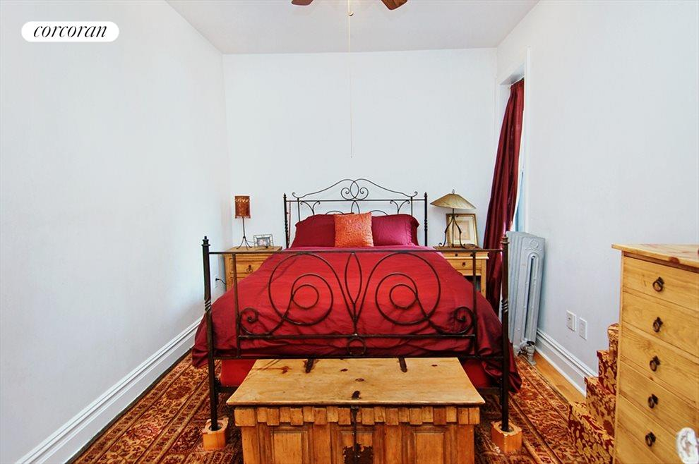 New York City Real Estate | View 126 East 12th Street, #6D | room 3