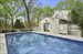 1571 Sagg Road, Heated saltwater pool