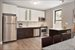 2107 Bedford Avenue, C1, Kitchen