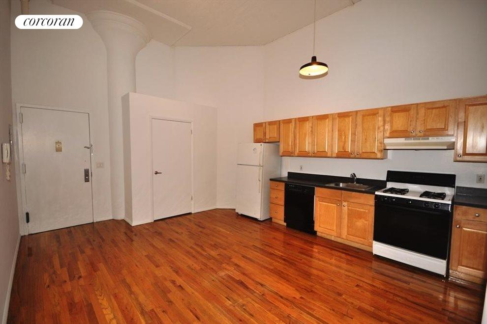 New York City Real Estate | View 204 Huntington Street, #2M | room 7
