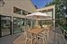 85 Oyster Shores Road, Upper dining deck