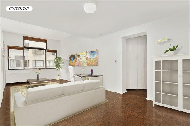 77 Bleecker Street, 622, 77 Bleecker St #622, New York (Draft IMAGE 2)