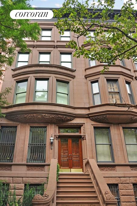 41 West 70th Street, Upper West Side