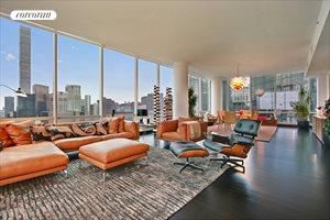 157 West 57th Street, Apt. 45C, Midtown West