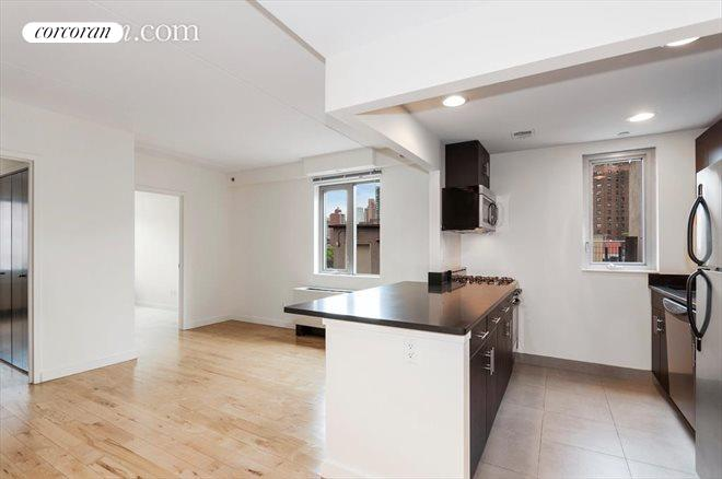 1810 Third Avenue, A7D, Kitchen
