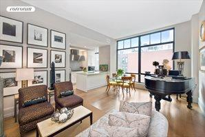 10 MADISON SQUARE WEST, Apt. 11G, Flatiron