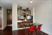 60 Riverside Blvd, 1106, Kitchen