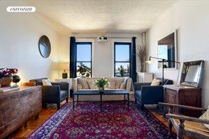 125 Eastern Parkway, Apt. 5F, Prospect Heights
