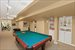Pool Table & Full Gym- Lower level