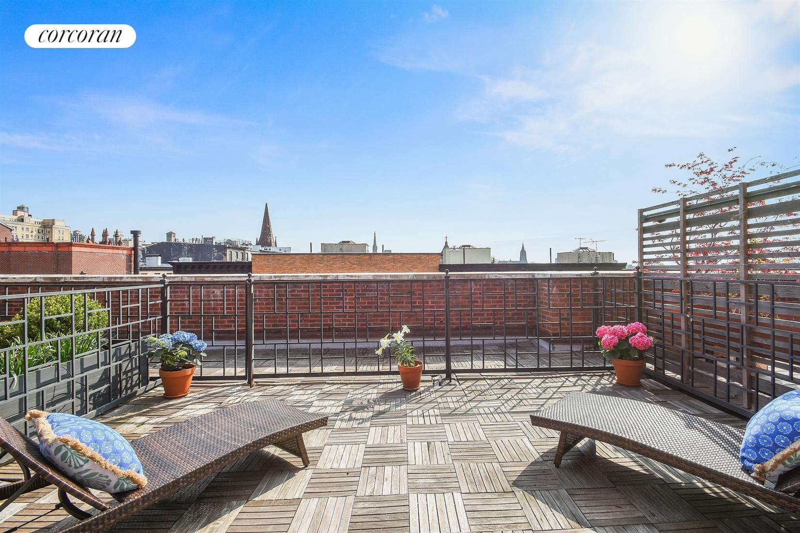 Corcoran, 133 Sterling Place, Apt. 4C, Park Slope Real Estate ...