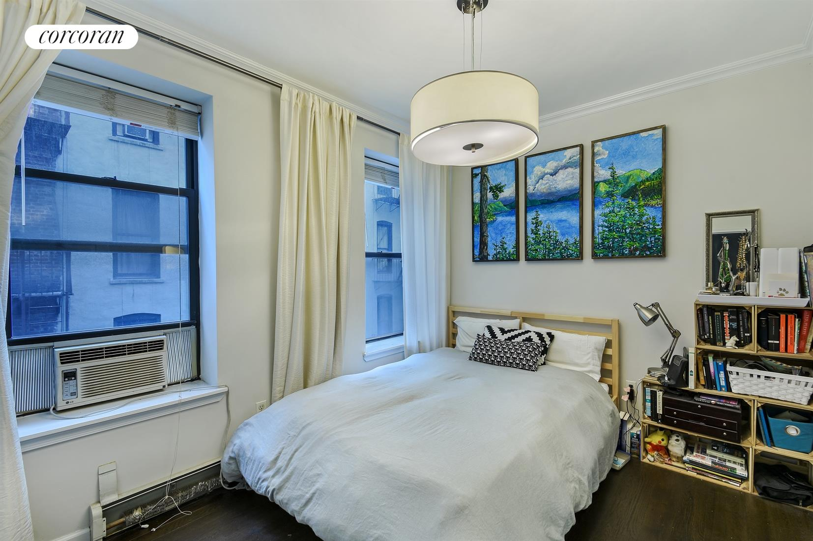 Corcoran, 220 West 111th Street, Apt. 2C, Harlem Real Estate ...
