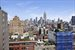 77 Seventh Avenue, 19L, Stunning views from every room.