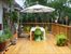 Sag Harbor, Plenty of deck space