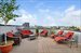 39 Powers Street, 3B, Private Roof Deck, full city views, hot tub