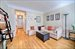 121 East 88th Street, 3A, Living Room