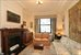 251 West 89th Street, 12C, Living Room