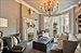 46 West 94th Street, Library/Den
