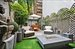 46 West 94th Street, Lush Zen Garden