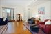 375 West End Avenue, 9AB, Living Room