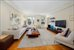 321 West 78th Street, 9E, Living Room