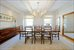 321 West 78th Street, 9E, Dining Room