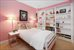 321 West 78th Street, 9E, Bedroom