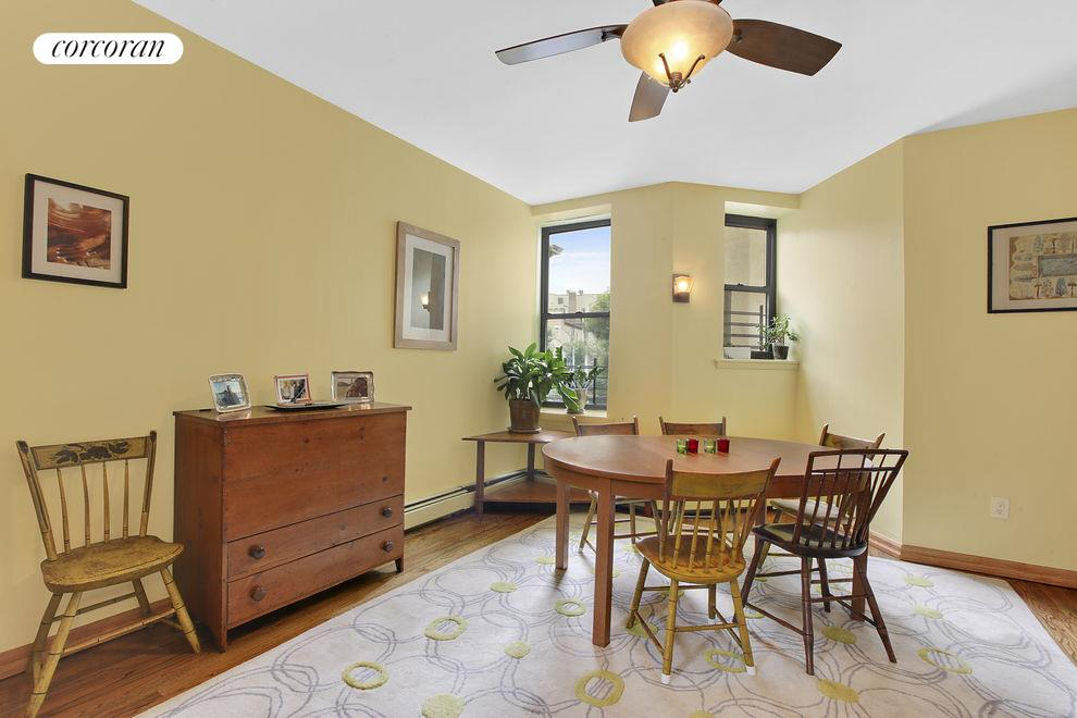 431 Sterling Place, 2B, 431 Sterling Place_2B, Brooklyn (DiningLiving)